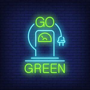 Tummoc app, green commuting