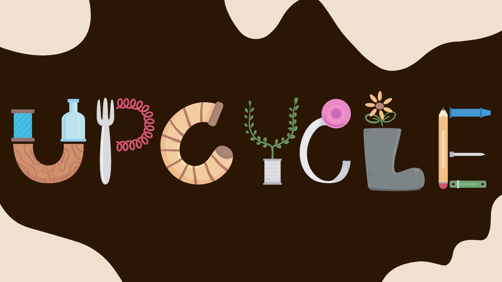 Upcycle, Tummoc, Tummoc app, recycle