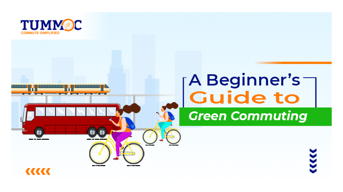 A Beginner's Guide to Green Commuting