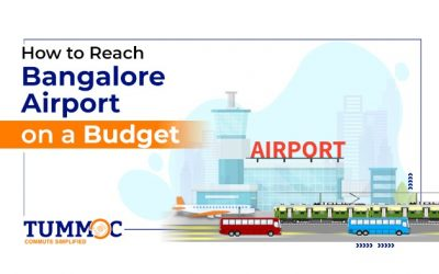 How to Reach Bangalore Airport on a Budget