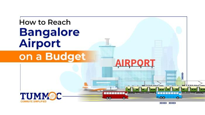 Public transportation, Airport, Travel, Tummoc, Tummoc app