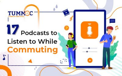 17 Podcasts to Listen to While Commuting