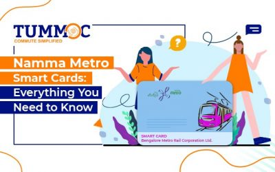 Namma Metro Smart Cards: Everything You Need to Know