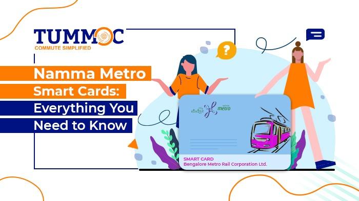 Metro Card, Tummoc, Tummoc App