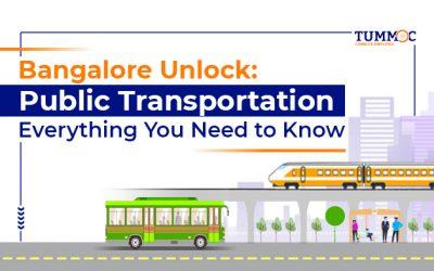 Bangalore Unlock: Public Transportation — Everything You Need to Know