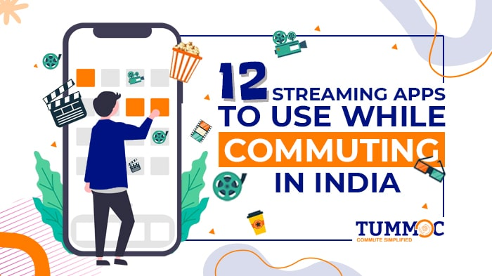 12 OTT Platforms to Use While Commuting in India