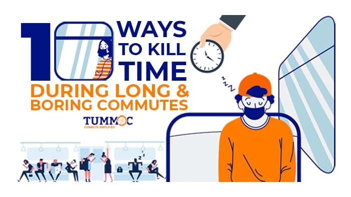 Tummoc, Tummoc, Public transport information