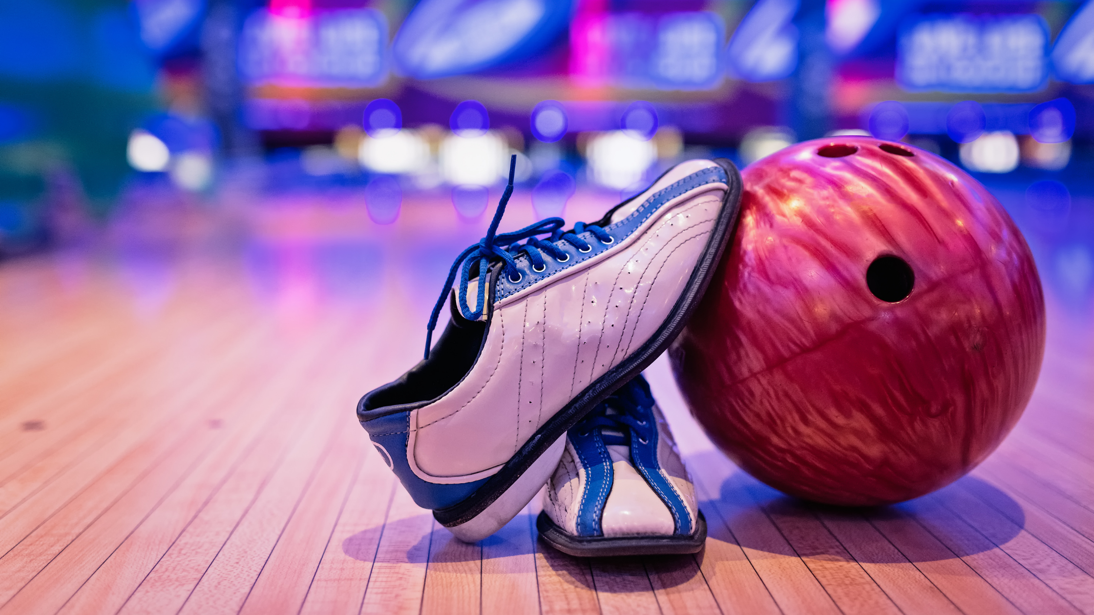Go Bowling in Bangalore