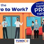 Metro Commute Pro Tips